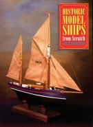 historic model ships