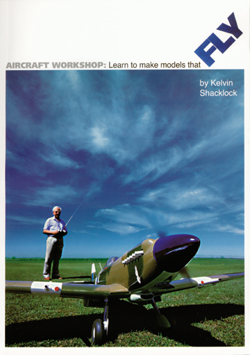 Aircraft Workshop: Learn To Make Models That Fly (Learn to ...