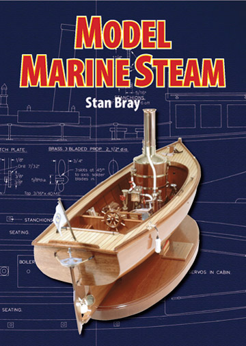 model marine steam