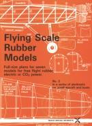 Flying-Scale-Rubber-Models