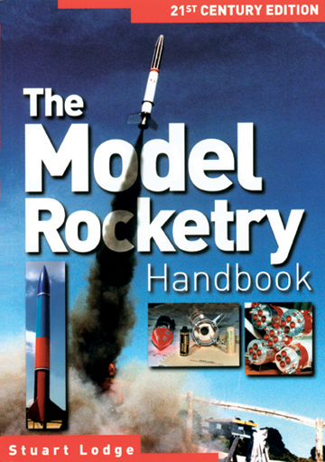 The handbook of model rocketry