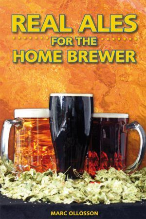 Real Ales for the Homebrewer