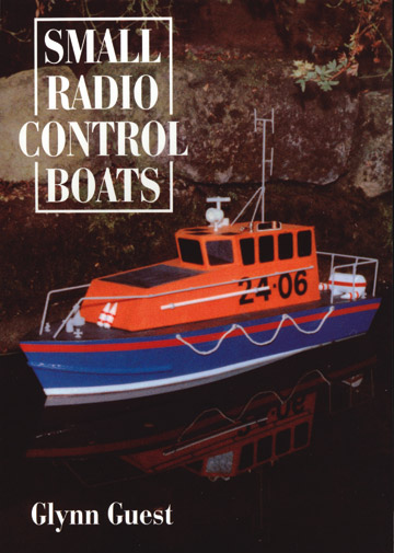 small radio control boats